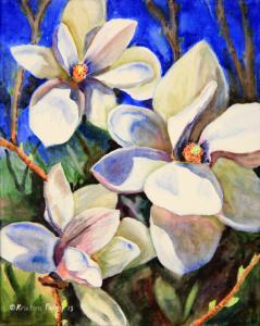 Magnolia Shadows