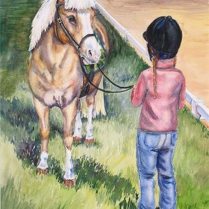 New Partners - Giclee Print Large