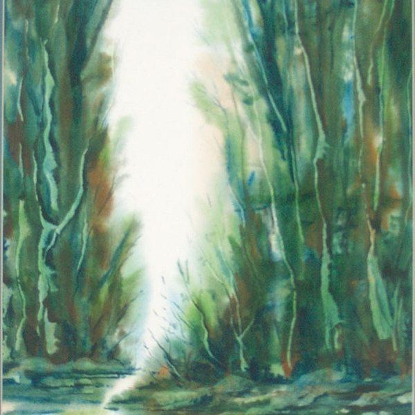 Reaching Forest –  Original