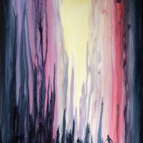 In The Shadows –  Original