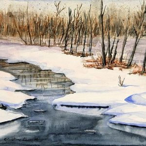 Winters Delight - Original