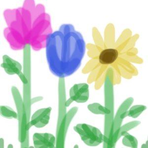 Flowers Elements class