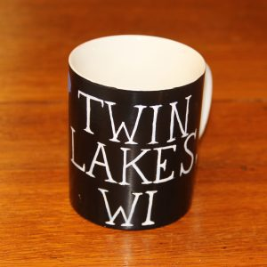 Twin Lakes Mug