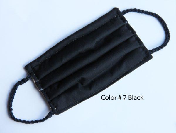 Color #7 Black