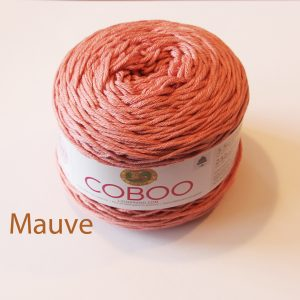 Mauve Color Coboo
