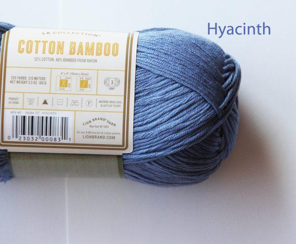 Hyacinth Color