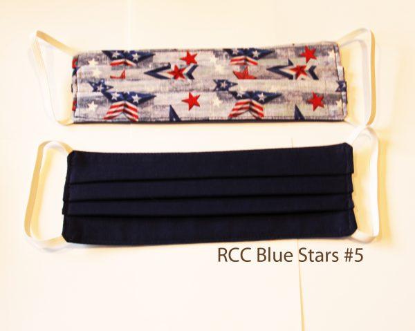 Blue Stars#5