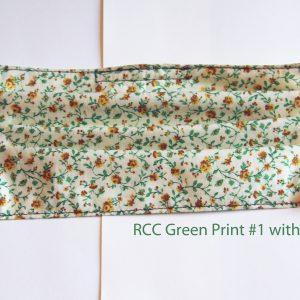RCC Green Print #1