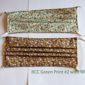 RCC Green Print #2