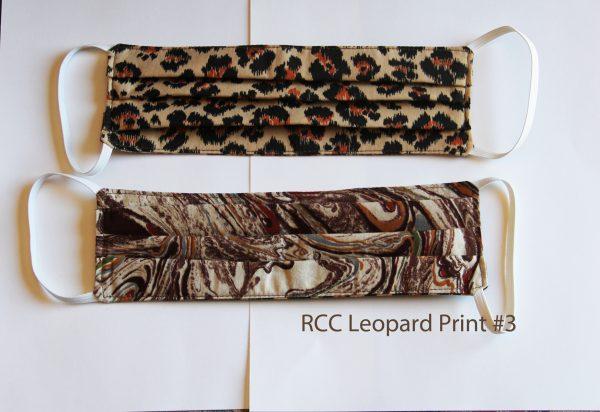 RCC Leopard Print #3