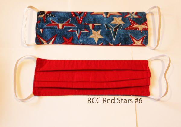 RCC Red Stars #6